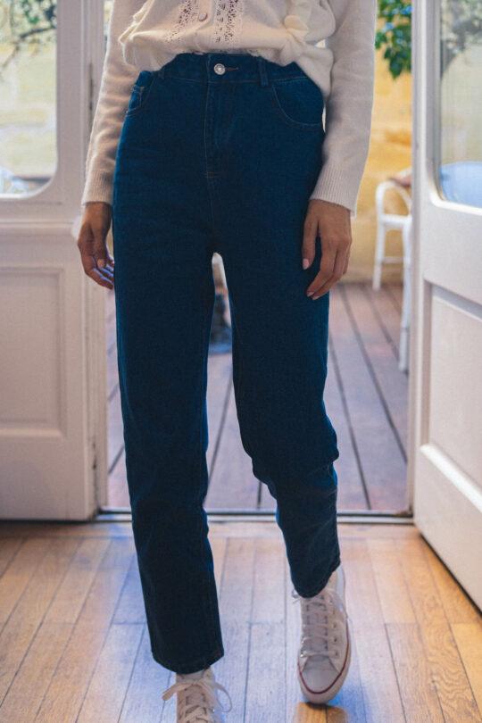 Jeans mum Lucien Sahomashop