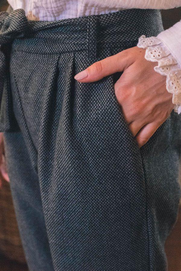 Pantalon Cahoba sahomashop