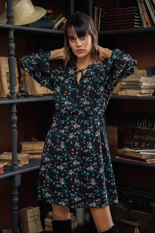 Robe Justine Sahomashop